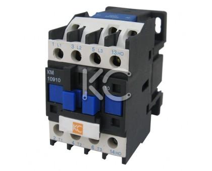 Контактор КМ-11210 (12А 1НО 110В)