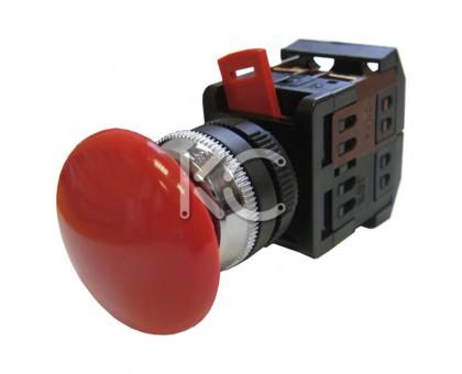Кнопка AEAL-22 (Грибок красный )