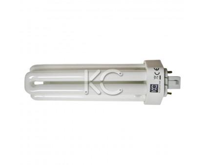 Лампа люминесцентная КЛЛ-РТ-42Вт-4000К-GX24Q-4