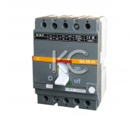 Автоматический выключатель ВА 58-33 ( 125А 3р 35кА  )