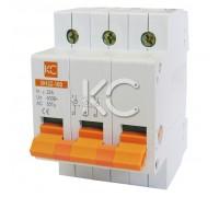 Выключатель нагрузки ВН32-100  ( 63А 3Р)