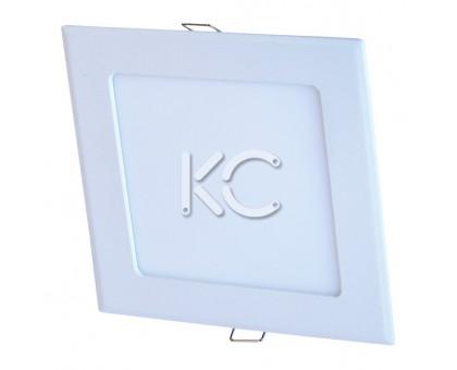 Светильник светодиодный ультратонкий ДАУНЛАЙТ CBO-LED-137-12W-3000K-960Lm