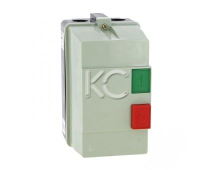 Контактор КМО-22560 (IP-54, 25А, 380В)
