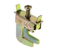 Терминал для проводников универсальный 2,5-16 мм2 на шину (5мм)