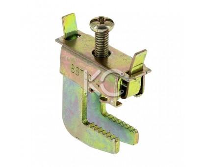 Терминал для проводников универсальный 70-185 мм2 на шину (10мм)