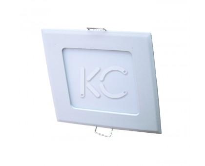 Светильник светодиодный ультратонкий ДАУНЛАЙТ CBO-LED-137-3W-3000K-240Lm