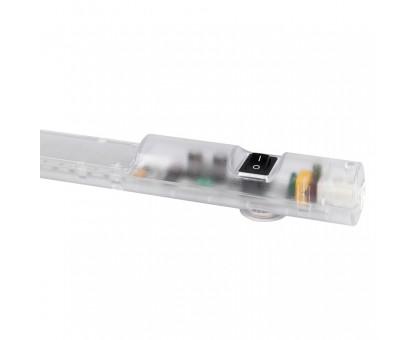 Светильник светодиодный щитовой 220В, 5Вт винт