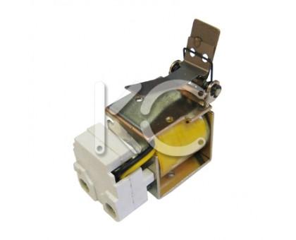 Расцепитель мин. напряж. РМ-125/160 (РМ-32/33)