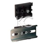 Самоклеящийся держатель приборов FIX-DIN 35