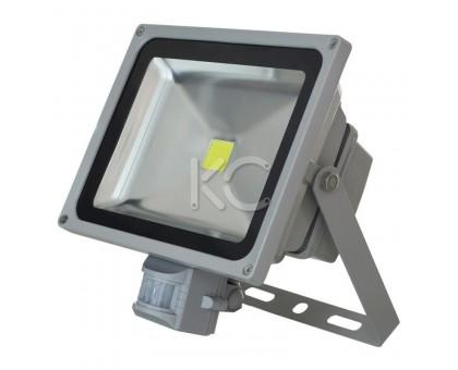 Прожектор LED TV-204(D)-50W-IP65
