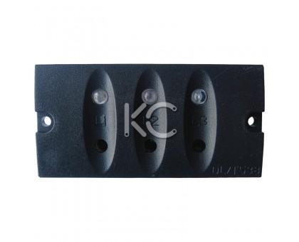 Индикаторный блок AC220V DXN4-Q