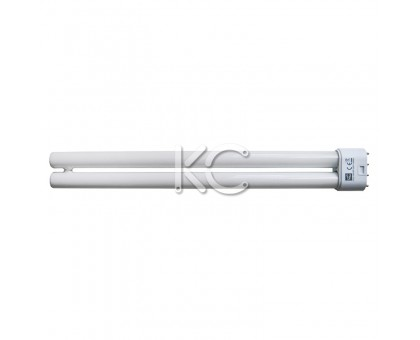 Лампа люминесцентная КЛЛ-PL-24Вт-4000К-2G11