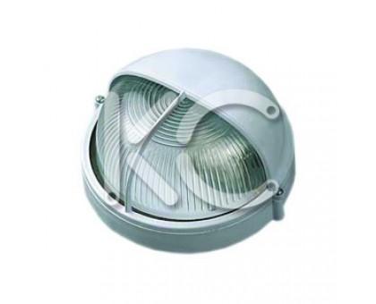 Светильник НПО 1305 -100 (бел/круг 60Вт)