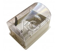 Светильник СКВ-40  (для внутр.подсветки  О, КРУ)