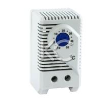 Термостат (охлаждение) на DIN-рейку KTS 011-10А-230В-IP20