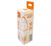 Лампа светодиодная G37-7W-4000K-E27