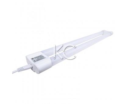 Светильник светодиодный ГУМБОЛЬТ LPM-LED-1218-18Вт-4000К-1600Lm