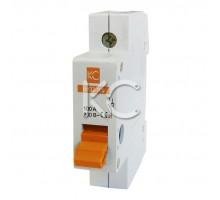 Выключатель нагрузки ВН32-100  (25А 1Р)