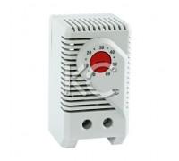 Термостат (обогрев) на DIN-рейку KTO 011-10А-230В-IP20