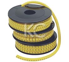 Маркер МК(0-1,5мм символ 4) (уп./1000шт)
