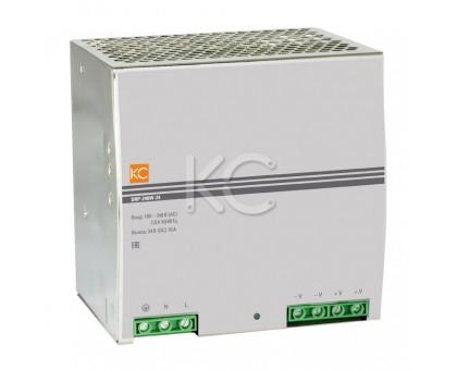 Блок питания DRP-240W-24V
