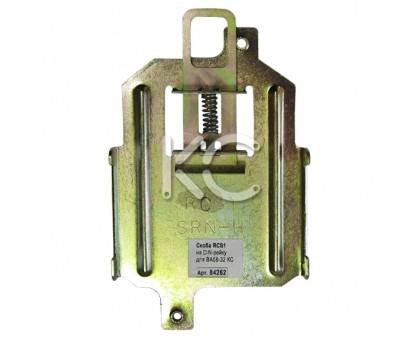 Скоба RCS1 на DIN-рейку для ВА58-32
