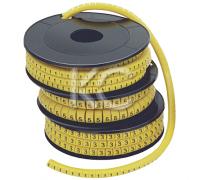 Маркер МК(0-1,5мм символ B) (уп./1000шт)