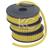 Маркер МК(0-1,5мм символ 0) (уп./1000шт)