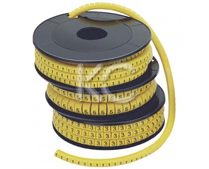 Маркер МК(0-1,5мм символ 3) (уп./1000шт)