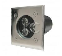 Прожектор LED TV-317-3х1W-IP67