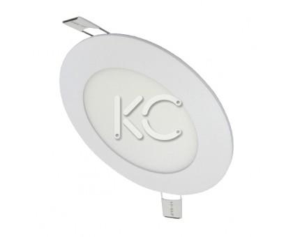 Светильник светодиодный ультратонкий ДАУНЛАЙТ CBO-LED-127-6W-4000K-500Lm