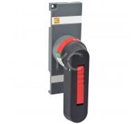 Рукоятка управления для прямой установки на рубильники БР-17-OTE-630-800А