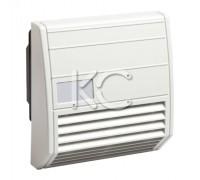 Вентилятор осевой с фильтром (176х176) FF 018-230В-15Вт-68-IP54