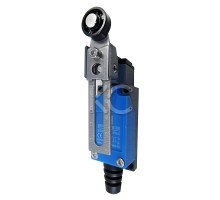 Выключатель путевой ВПК-ME/8108 с регулируемой роликовой поворотной штангой IP65